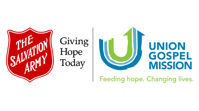 Salvation Army and UGM