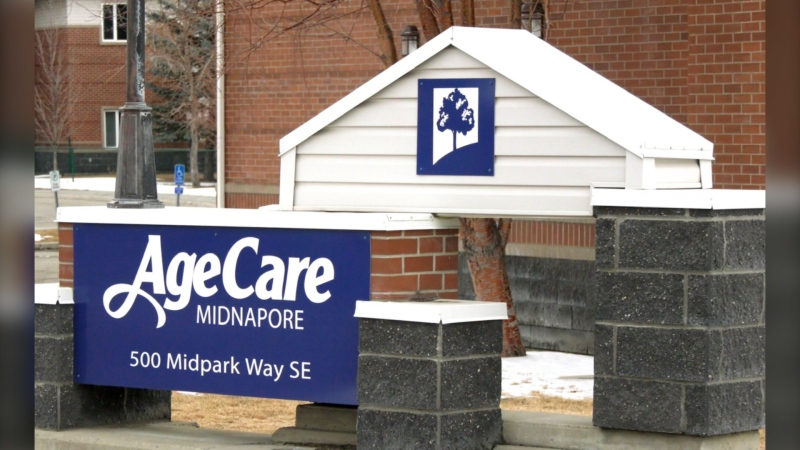Residents at AgeCare Midnapore are being tested after a suspected respiratory illness outbreak at the seniors care home in southeast Calgary.