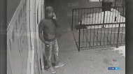 Police have release  images of a man believed to h