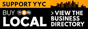Buy Local YYC