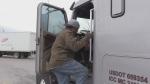 Transport drivers face risks amid appreciation