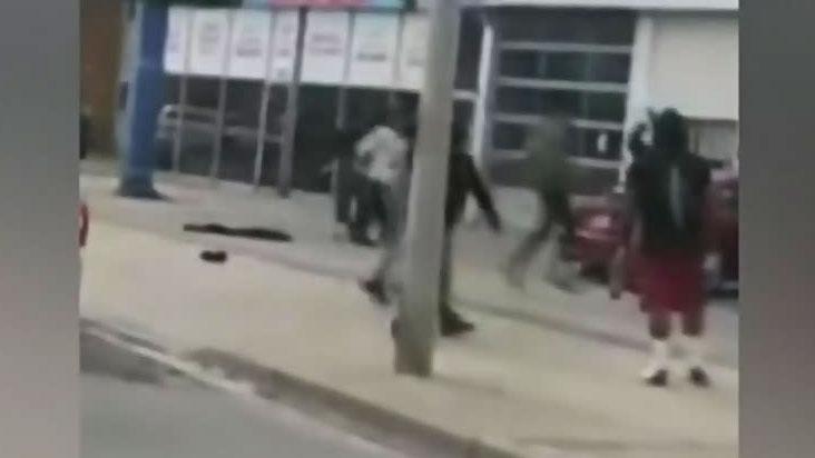 Warning Graphic: Windsor man speaks after fight