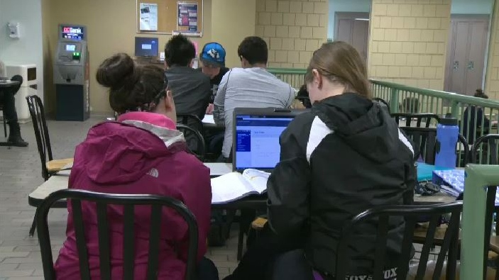 Nova Scotia has announced a $21.5-million investment in purchasing computers for students and upgrading network technology at schools across the province.