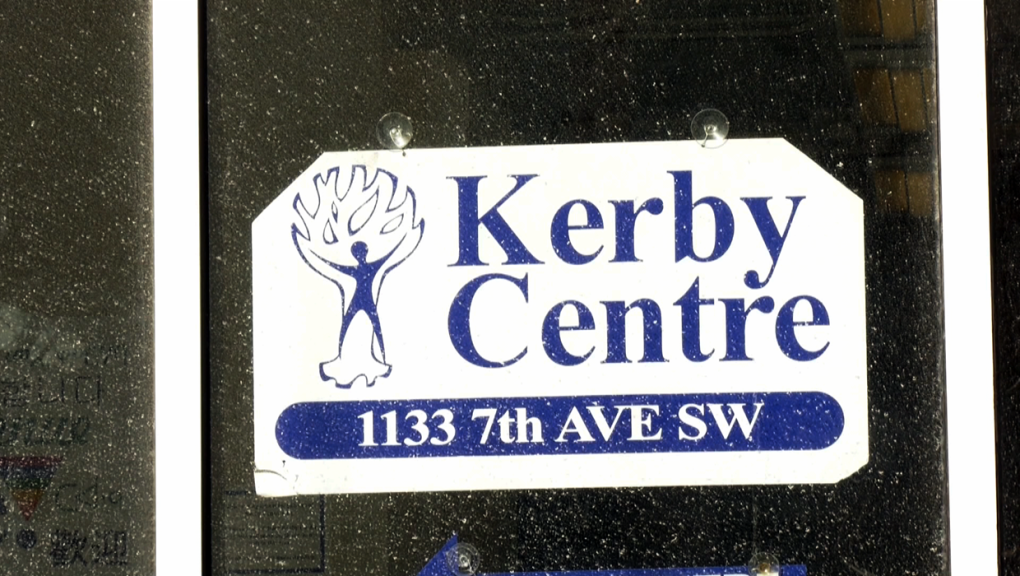 Kerby Centre