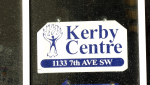The Kerby Centre offers, among other things, an elder abuse shelter and grocery delivery program, both of which it continues to operate through the pandemic.