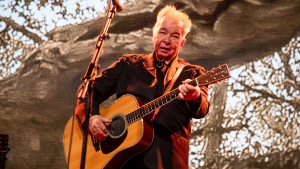 John Prine waited decades to become a sensation