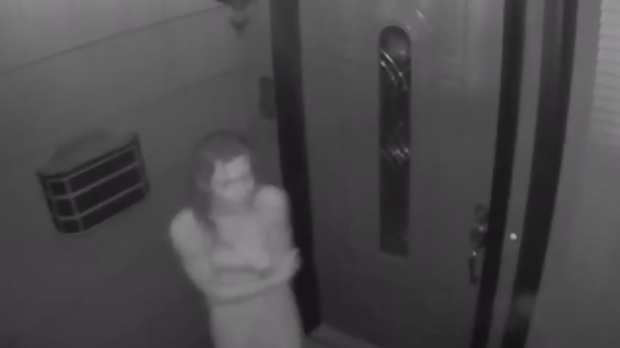 Oregon police looking for distressed woman seen in doorbell cam footage