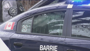 Detectives from the Criminal Investigation Division charged a Barrie man with a number of sex-related offences. (FILE IMAGE)