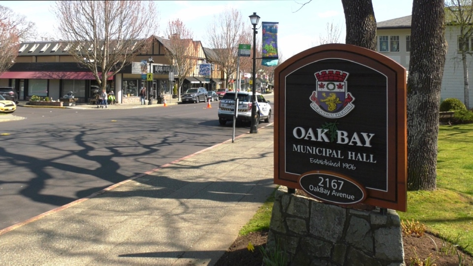 The District of Oak Bay is easing its camper and RV parking bylaw during the COVID-19 pandemic: (CTV News)