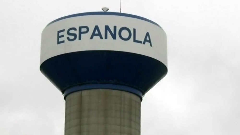 Espanola implements emergency window signals