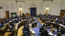 MLA's headed back to legislative assembly