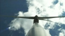 Assiniboia wind turbine project raises concerns