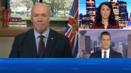 Q&A with B.C. Premier John Horgan