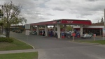 The Village Square Co-op gas bar in northeast Calgary reopened April 8 after a staff member tested positive for COVID-19 (GoogleMaps)
