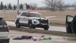 Teen girl dead after officer involved shooting