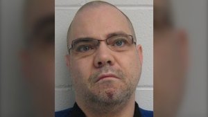 RCMP are warning the public that high risk offender Donald George Dupuis has been released and will be living in St. Albert.
