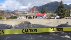 Eight popular western Vancouver Island communities are asking visitors to stay away during the Easter long weekend due to COVID-19 concerns: (Josie Osborne / Twitter)