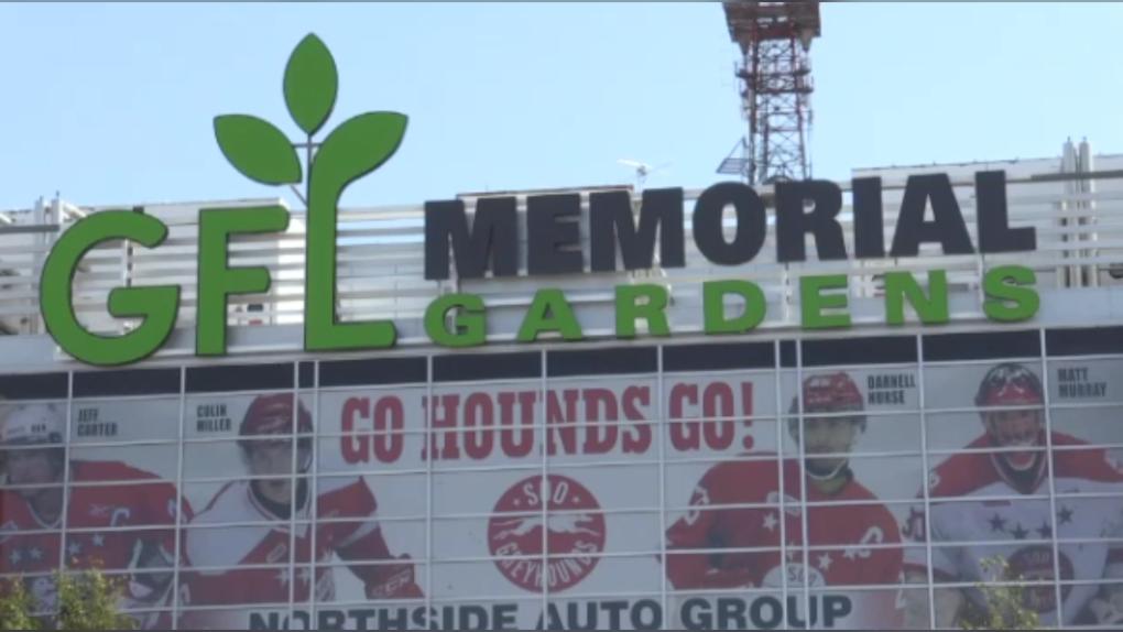 GFL Memorial Gardens