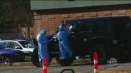 Grim numbers in N.B. pandemic modelling
