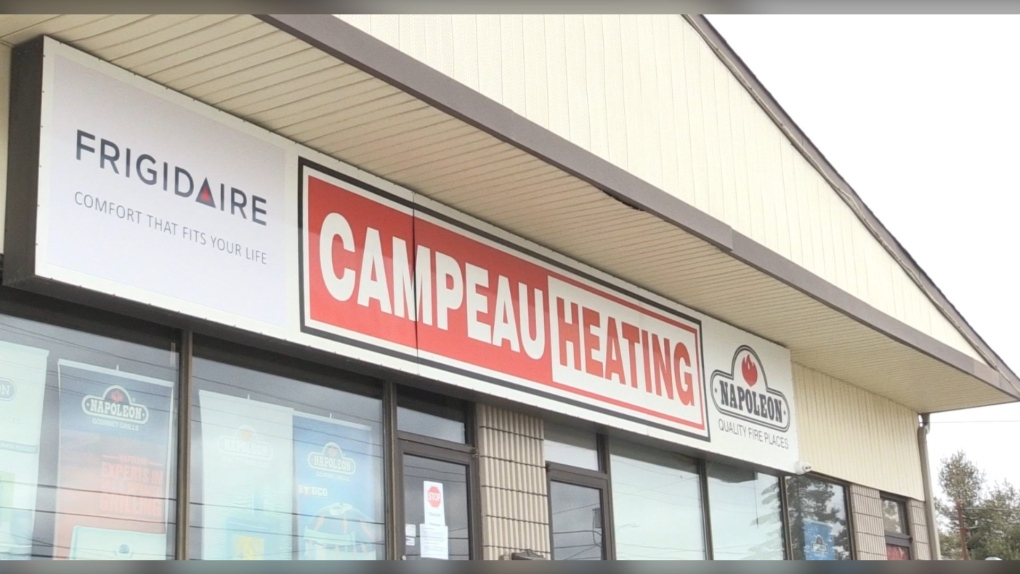 Campeau Plumbing and Heating