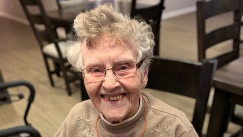 Judy Bowlby is the third person living at Highview Residences in Kitchener to die from COVID-19. (April 9, 2020)