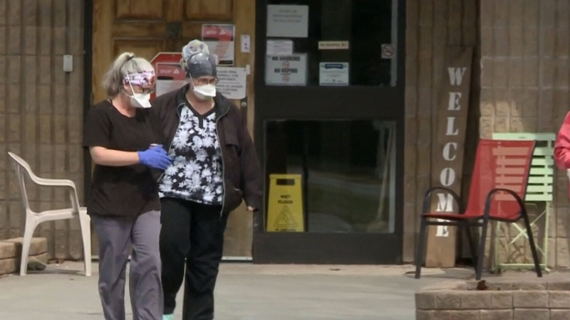 Almonte care home deaths rise to ten