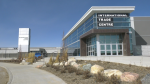 Evraz Place would convert into a field hospital in the SHA's COVID-19 plan (Marc Smith / CTV News Regina)