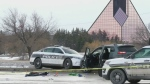 Teen dies in officer involved shooting