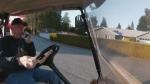 Sawatsky Sign-Off- Carl's Cart