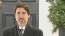 PM Trudeau's Easter message to kids
