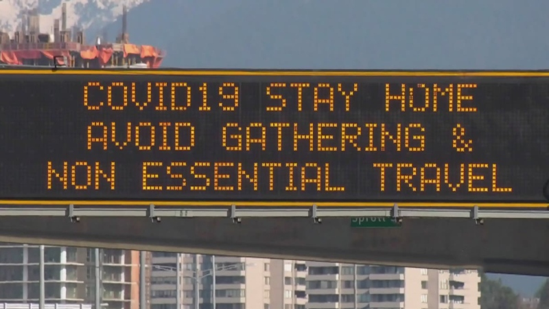 Travel warnings ignored ahead of long weekend