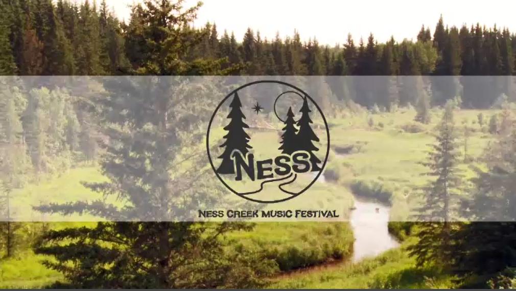 Ness Creek Music Festival