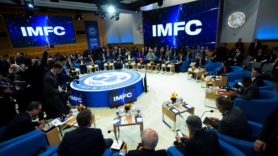 World Bank/IMF