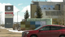 An outbreak was declared Nov. 27 at the South Health Campus. There are now outbreaks at all four Calgary acute care facilities. (File photo)