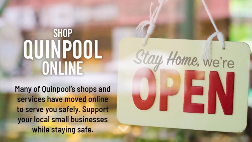 Quinpool Shop