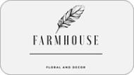 Farmhouse - Floral and Decor