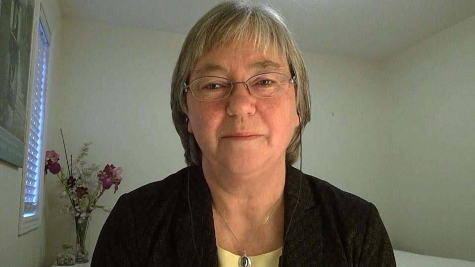 Seniors Minister Deb Schulte