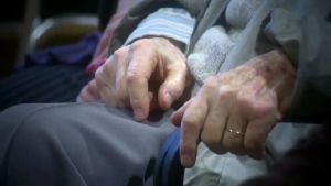 An expert on aging, who teaches at Mount Saint Vincent University, says without the right protection, residents of long-term care homes are most at risk.