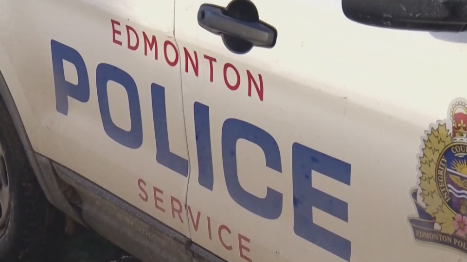 COVID-19 outbreak at Edmonton police headquarters
