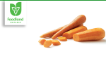 Foodland Ontario Carrots
