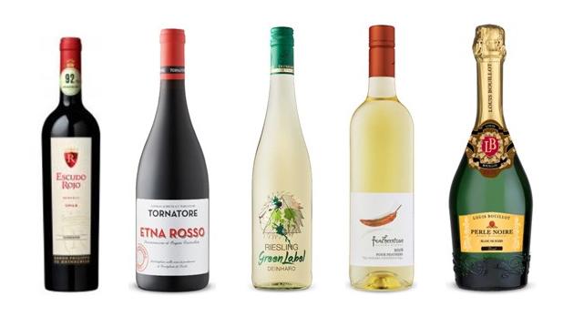 Natalie MacLean's Wines of the Week, Apr. 13, 2020