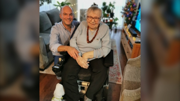 'I was horrified': Family had to rush woman out of Toronto care home struck by COVID-19