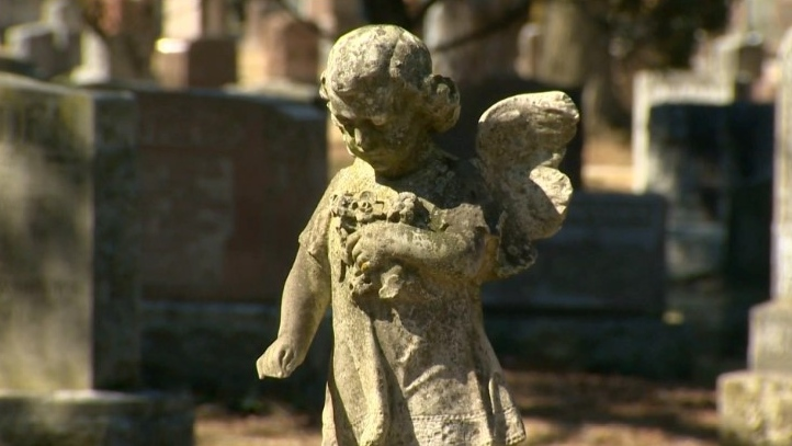 New rules for funerals