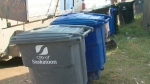 Garbage decision reversed