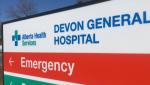 File photo: Devon Community Hospital