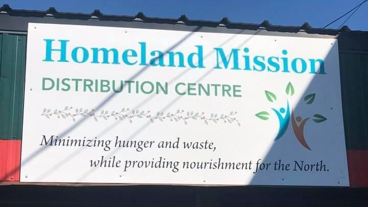 Homeland Mission on Manitoulin Island