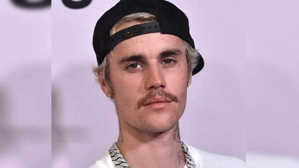 A photo of Justin Bieber