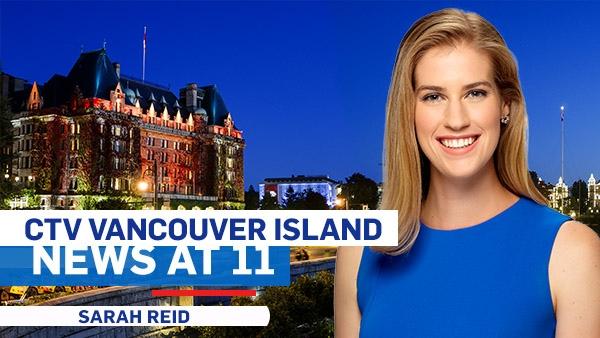 Sarah Reid 11pm promo