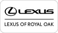 Lexus Royal Oak