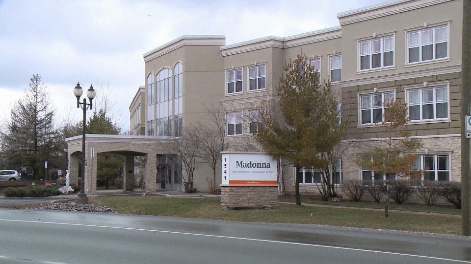 Madonna Care Community